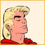 A.B.C des personnages Astérix Tragicomix_face